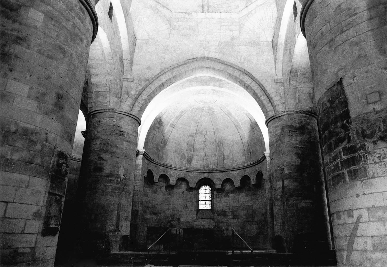 La Chapelle des Alyscamps, Arles