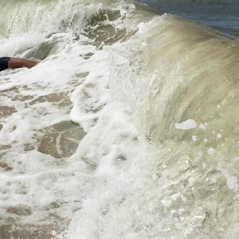 Dans la vague, Mimizan